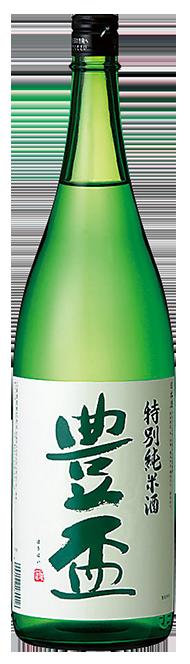 豊盃 特別純米酒